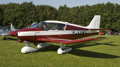 A picture of GAXWV - CEA DR253 Regent - [104] - © Brian Whitelegg