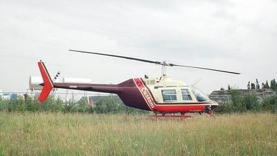 A picture of CGQQO - Bell 206B JetRanger II - [1096] - © Joe Prokopanko