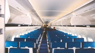 C-GKLJ - McDonnell Douglas MD-83 - Jetsgo