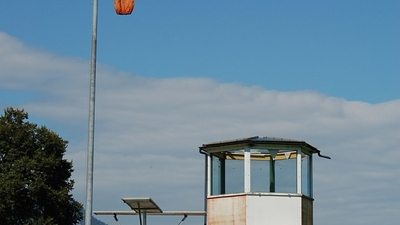 LSPG - Airport - Control Tower