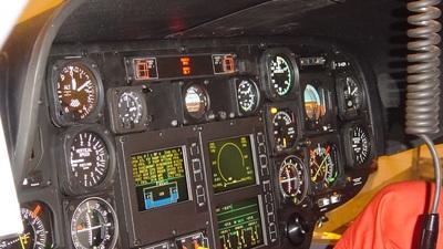 D-HOPI - Eurocopter EC 135P2 - Aero-Dienst
