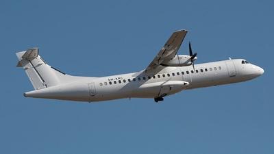 OH-KRC - ATR 72-201 - Aero Airlines