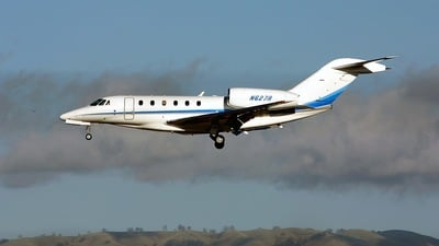A picture of N627R -  - [] - © Craig Allyn Rose