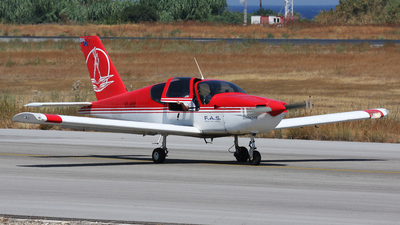 SX-AOZ - Socata TB-9 Tampico - FAS - Rhodos Pilots Academy
