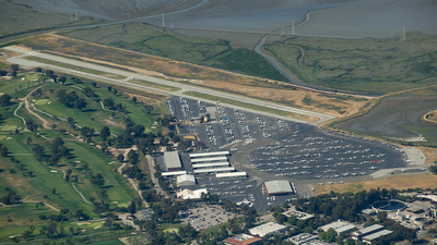 KPAO - Airport - Airport Overview
