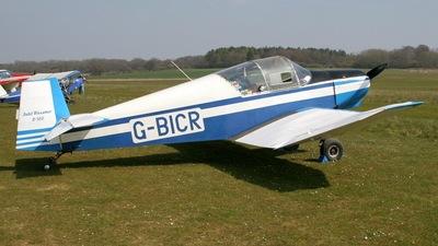 G-BICR - Jodel D120A Paris-Nice - Private