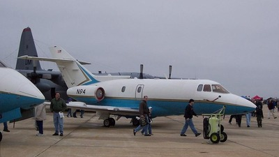 A picture of N94 -  - [] - © Greg Dewey