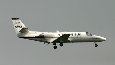 99-00102 - Cessna UC-35A1 Citation Ultra - United States - US Army