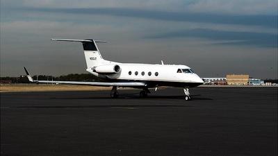 N553JT - Gulfstream G-III - JT Aviation