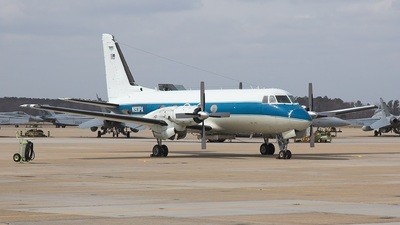 A picture of N193PA - Grumman G159 -  - © Jeremy Gould