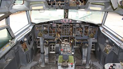HC-BRG - Boeing 727-282(Adv) - Saeta Ecuador
