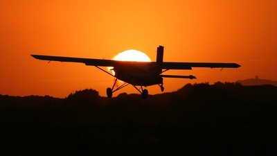 I-META - Pilatus PC-6/B2-H4 Turbo Porter - Private