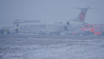 HB-JAO - Embraer ERJ-145LU - Swiss