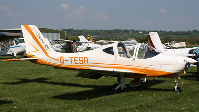 G-TESR - Tecnam P2002 Sierra - Private