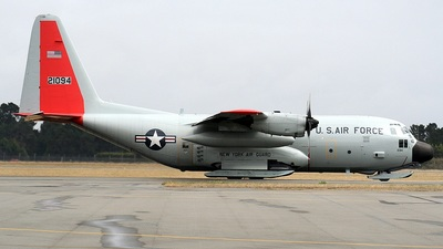 92-1094 - Lockheed LC-130H Hercules - United States - US Air Force (USAF)
