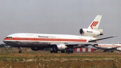 PH-MBT - McDonnell Douglas DC-10-30(CF) - Martinair Holland
