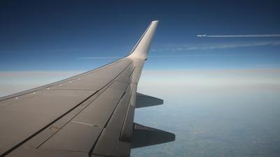 EI-DCE - Boeing 737-8AS - Ryanair