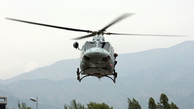 H-54 - Bell 412EP - Chile - Air Force