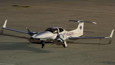 OE-FCS - Diamond DA-42 Twin Star - Flight Charter Linz