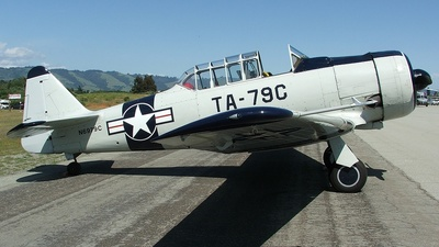A picture of N6979C -  - [4285408] - © John Beckman