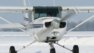 SP-ECM - Cessna 152 - Private