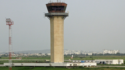 DTTA - Airport - Control Tower