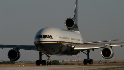 A8-AAA - Lockheed L-1011-100 Tristar - International Air Services