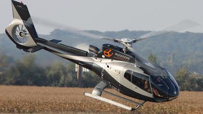 F-GRLB - Eurocopter EC 130B4 - Aviaxess