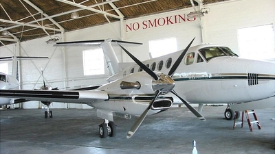 - Beechcraft B300 King Air - Private