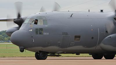 69-5825 - Lockheed MC-130P Combat Shadow - United States - US Air Force (USAF)