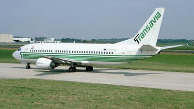 PH-HVM - Boeing 737-3K2 - Transavia Airlines