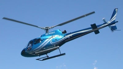 VH-SWX - Eurocopter AS 350B2 Ecureuil - Sea World Aviation
