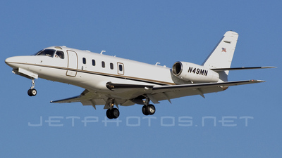 A picture of N49MN -  - [019] - © Haik Nguyen