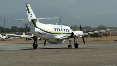 HH-JET - British Aerospace Jetstream 31 - Tortug' Air