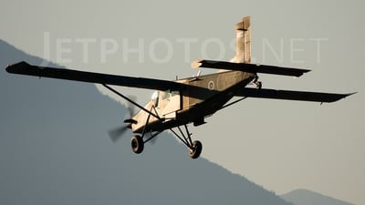 L6-03 - Pilatus PC-6/B2-H4 Turbo Porter - Slovenia - Air Force