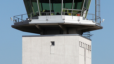 LOWI - Airport - Control Tower