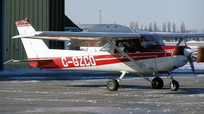 C-GZCO - Cessna 152 - ATL Air Tuteurs