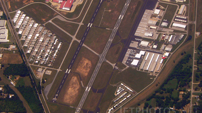 KRVS - Airport - Airport Overview