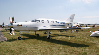 N900RB - Epic LT - Epic Aviation
