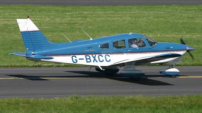 G-BXCC - Piper PA-28-201T Turbo Dakota - Private