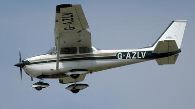 A picture of GAZLV - Cessna 172K Skyhawk - [17257908] - © Joop de Groot