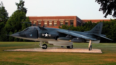 159247 - Hawker Siddeley AV-8C Harrier - United States - US Marine Corps (USMC)