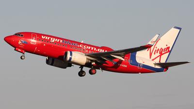 VH-VBM - Boeing 737-76N - Virgin Blue Airlines