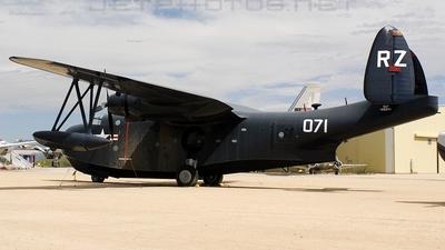 N3190G - Martin PBM-5A Mariner - Private