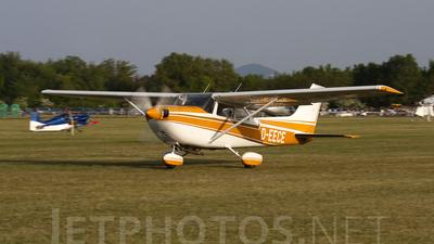 D-EECE - Reims-Cessna FR172J Reims Rocket - Private