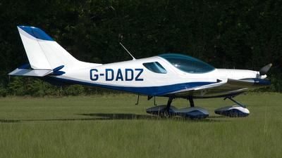 G-DADZ - CZAW SportCruiser - Private