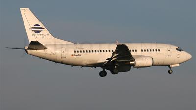 D-ACIN - Boeing 737-53C - Cirrus Airlines