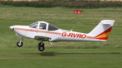 A picture of GRVRO - Piper PA38112 - Ravenair - © Ryan Hothersall