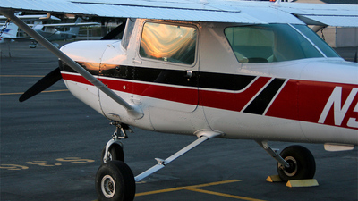 A picture of N5236H - Cessna 152 - [15284070] - © Cheuk Man Kevin Ho - The Hong Kong Spotters