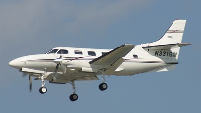A picture of N331GM -  - [] - © Guenter Leonhard